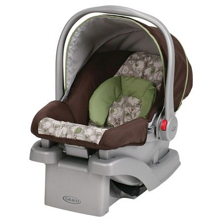 Graco Snugride 30 Click Connect Infant Car Seat : Target | I\'m ...