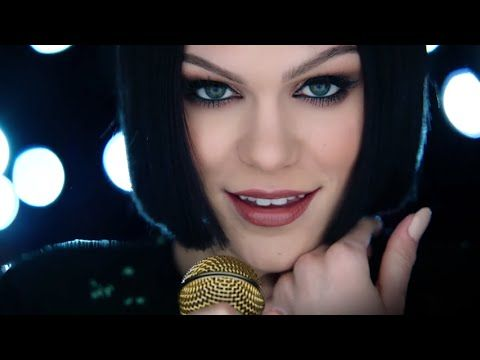 Use your Sigma brushes to replicate this Jessie J