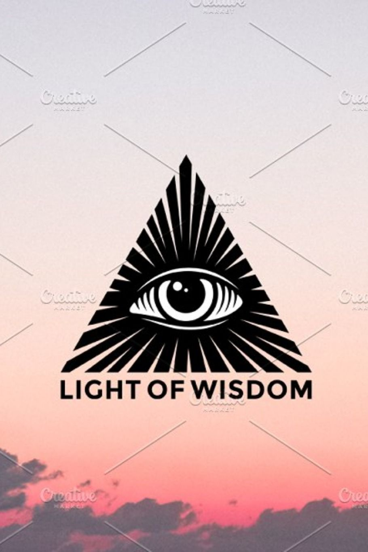 All Seeing Eye 22 365 Eye Logo Logo Design Art Eye Design