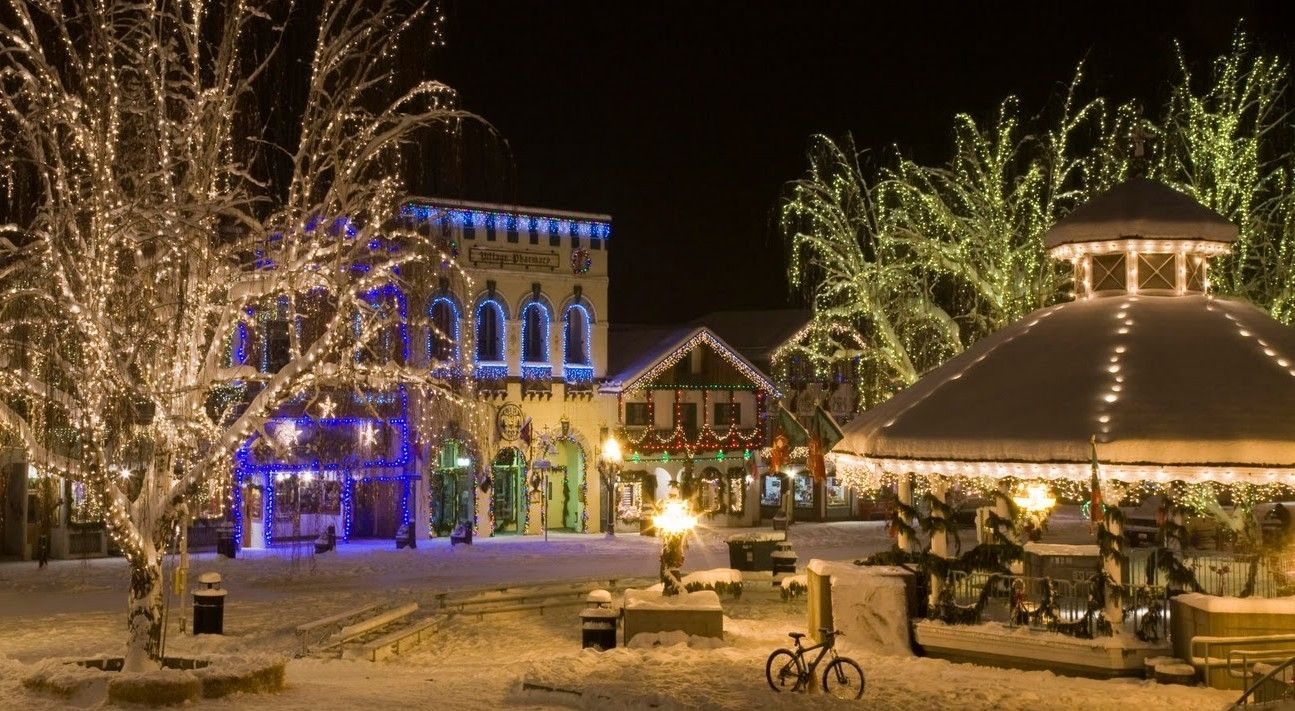 Visiting Leavenworth WA in the Winter & Visiting Leavenworth WA in the Winter | Leavenworth washington ... azcodes.com