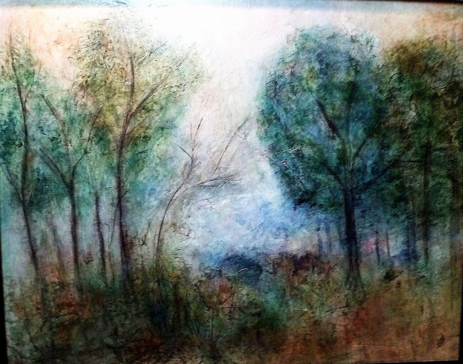 Creation Jeannine Guillaume En 2020 Avec Images Peinture