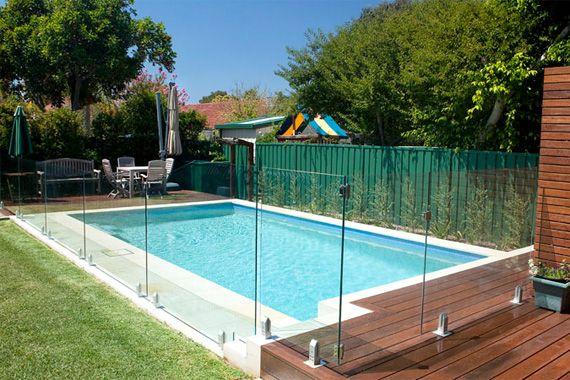 Tips on Pool Fence Safety to Reduce Your Liability Backyard, Glass