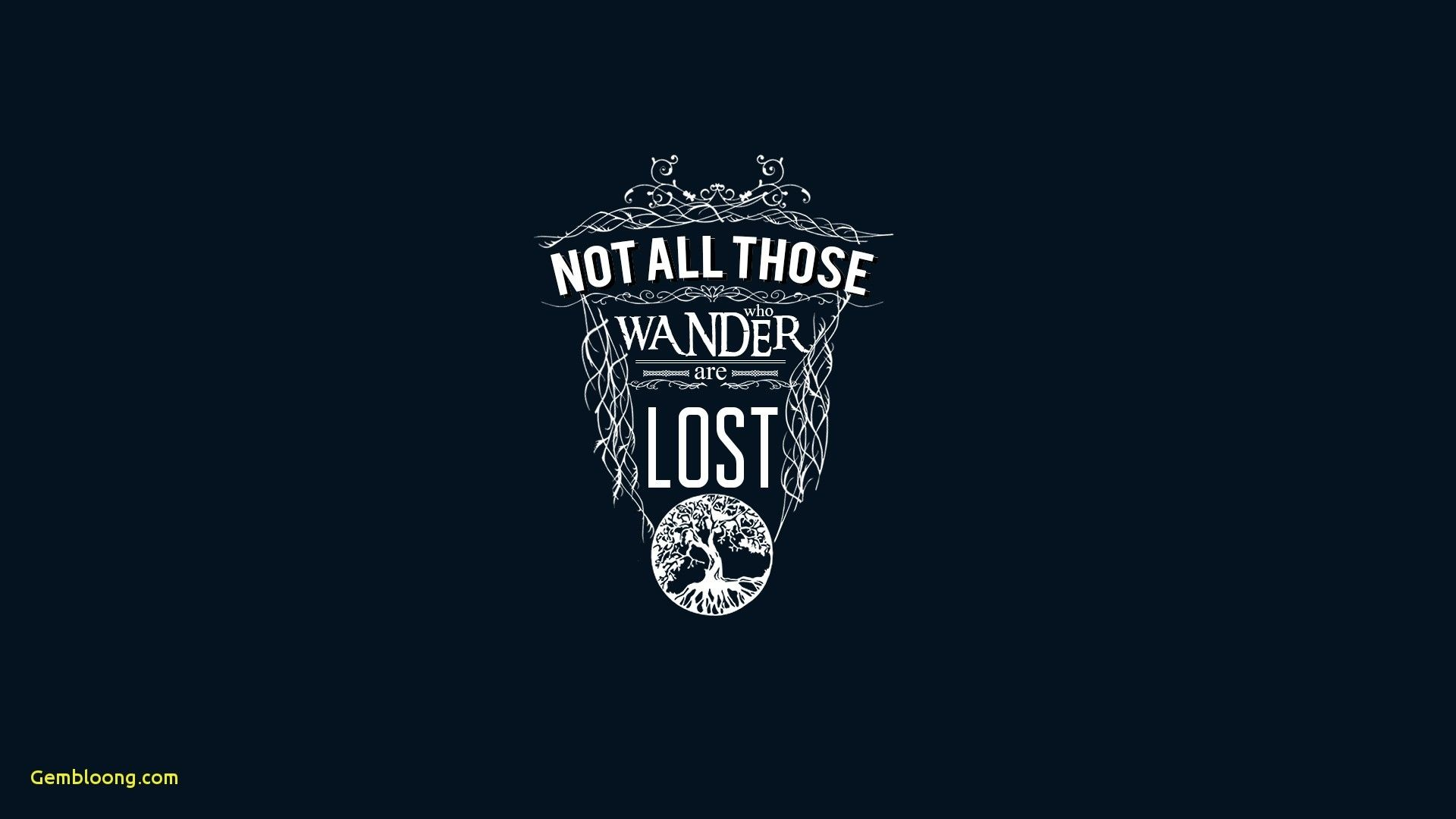 68+ Tolkien Wallpapers on WallpaperPlay Typography