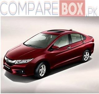 Honda City 2018 Price In Pakistan Honda City 2018 Price In