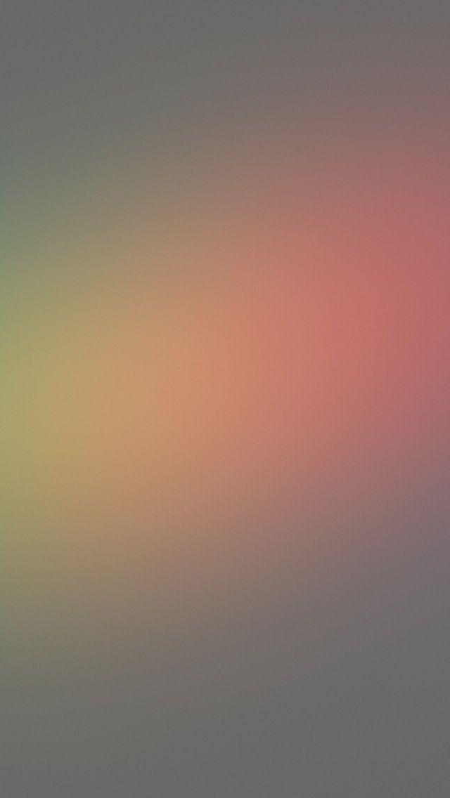 IPhone 5 Wallpaper Simple Grey Blur