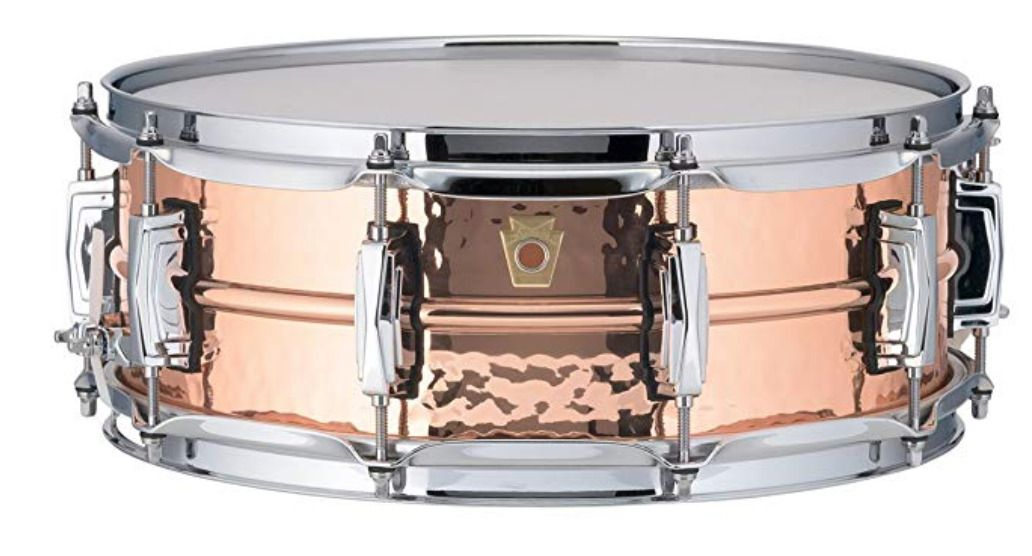 Copper Phonic Snare