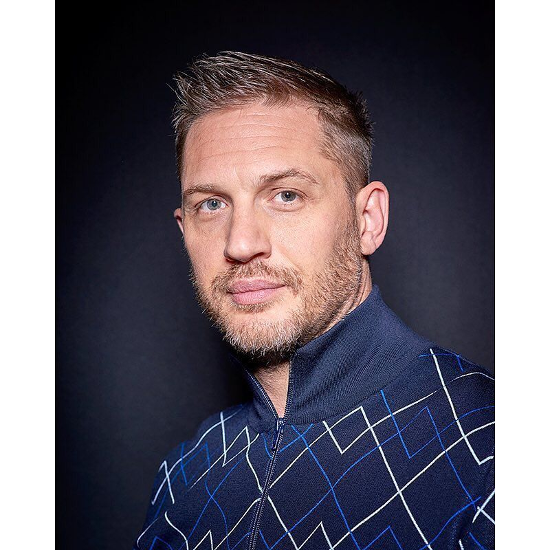 Tom Hardy Biography Net Worth Age Movies List Mare