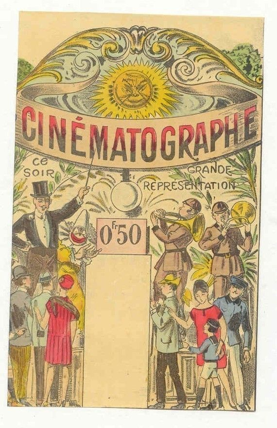 1900s french game circus sideshow freaks etc awesome early