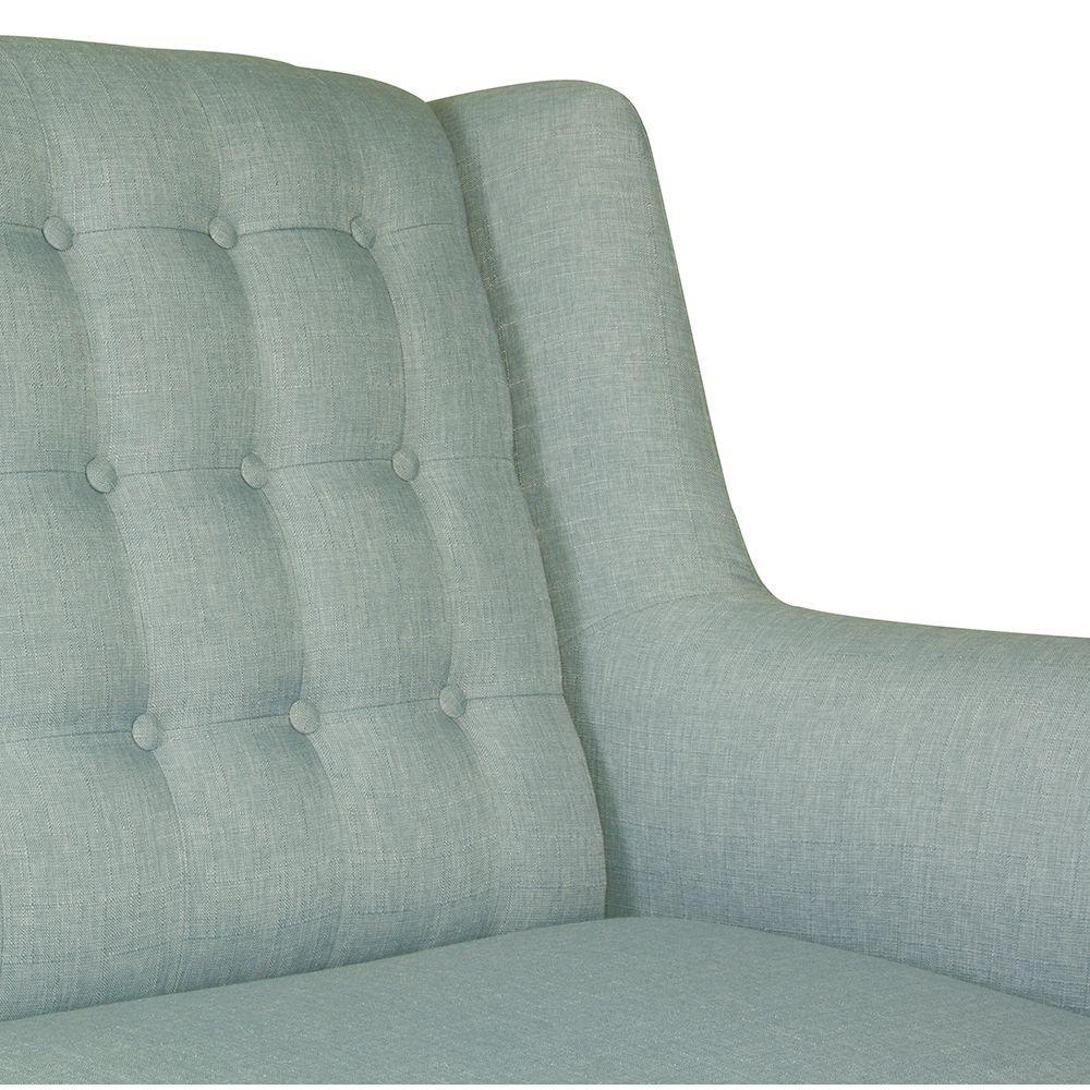 Delcatu Westhampton Loveseat 2li Koltuk Indigo Mavi Altinci Cadde Indigo Furniture Pillows