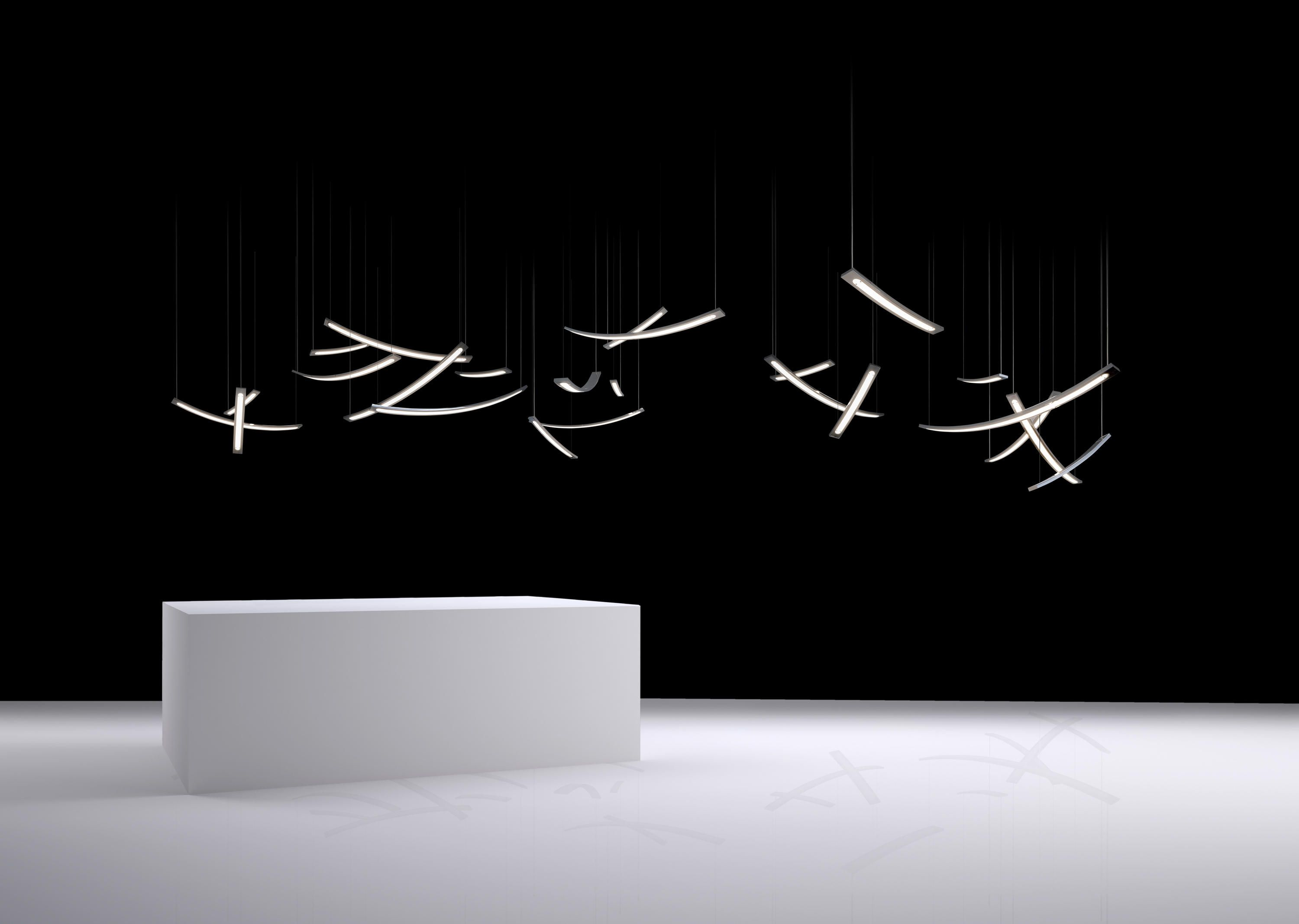Out of line h designer general lighting from ilfari ✓ all