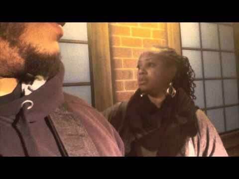 B. SPARKS goes to Washington D.C. with LALAH HATHAWAY rare look at behind the scene type things.