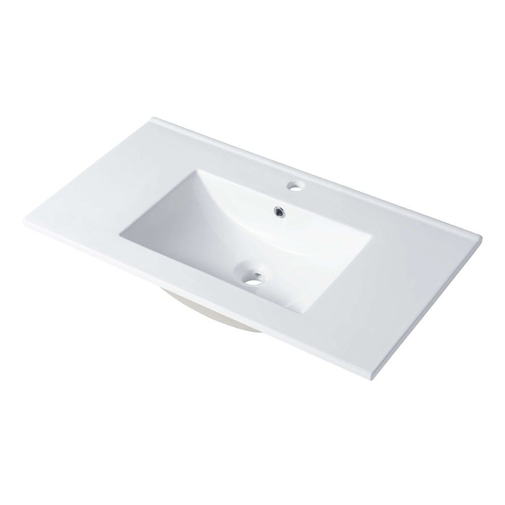 Pin On Single Bathroom Sinks