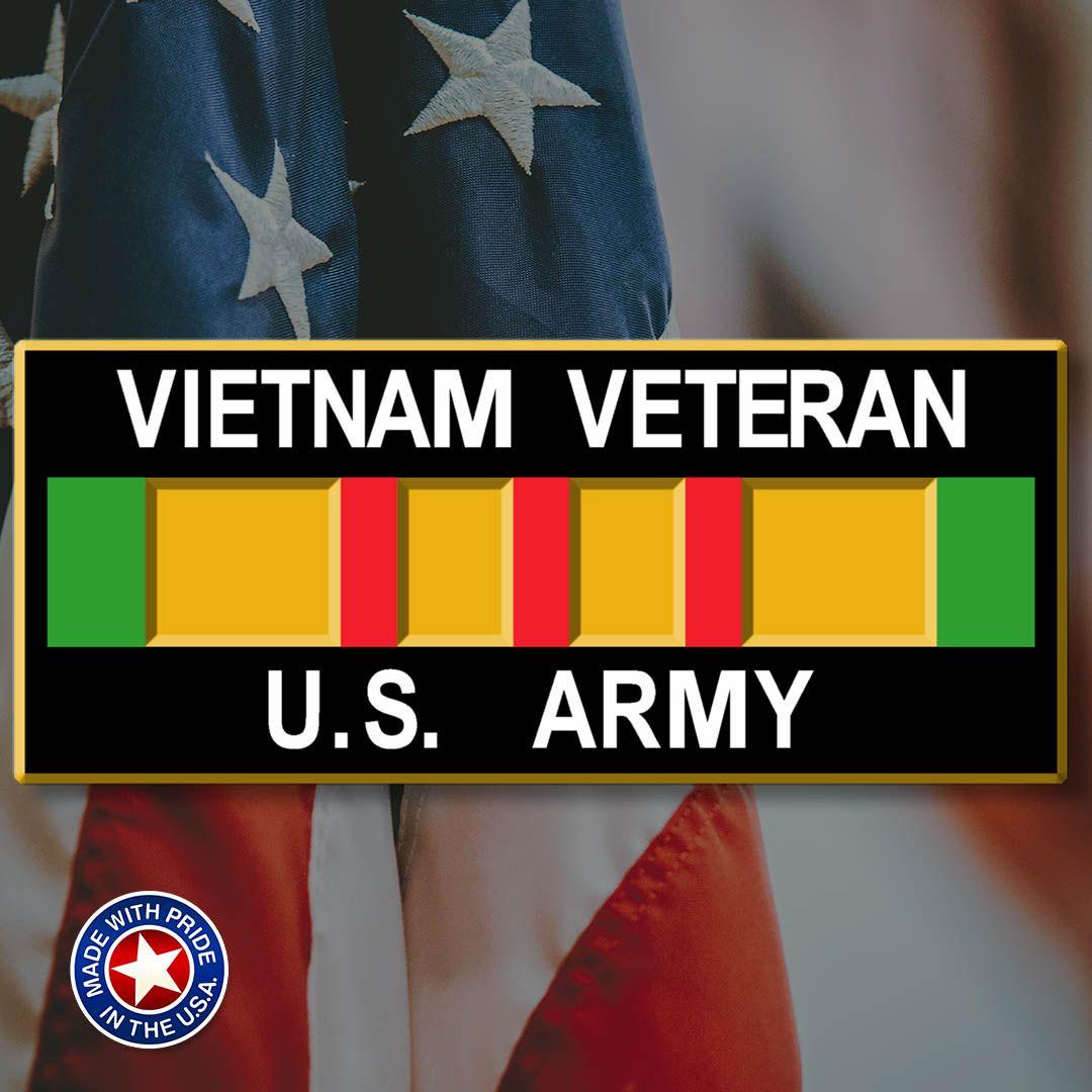 Vietnam Veteran U.S. Army in 2020 Vietnam