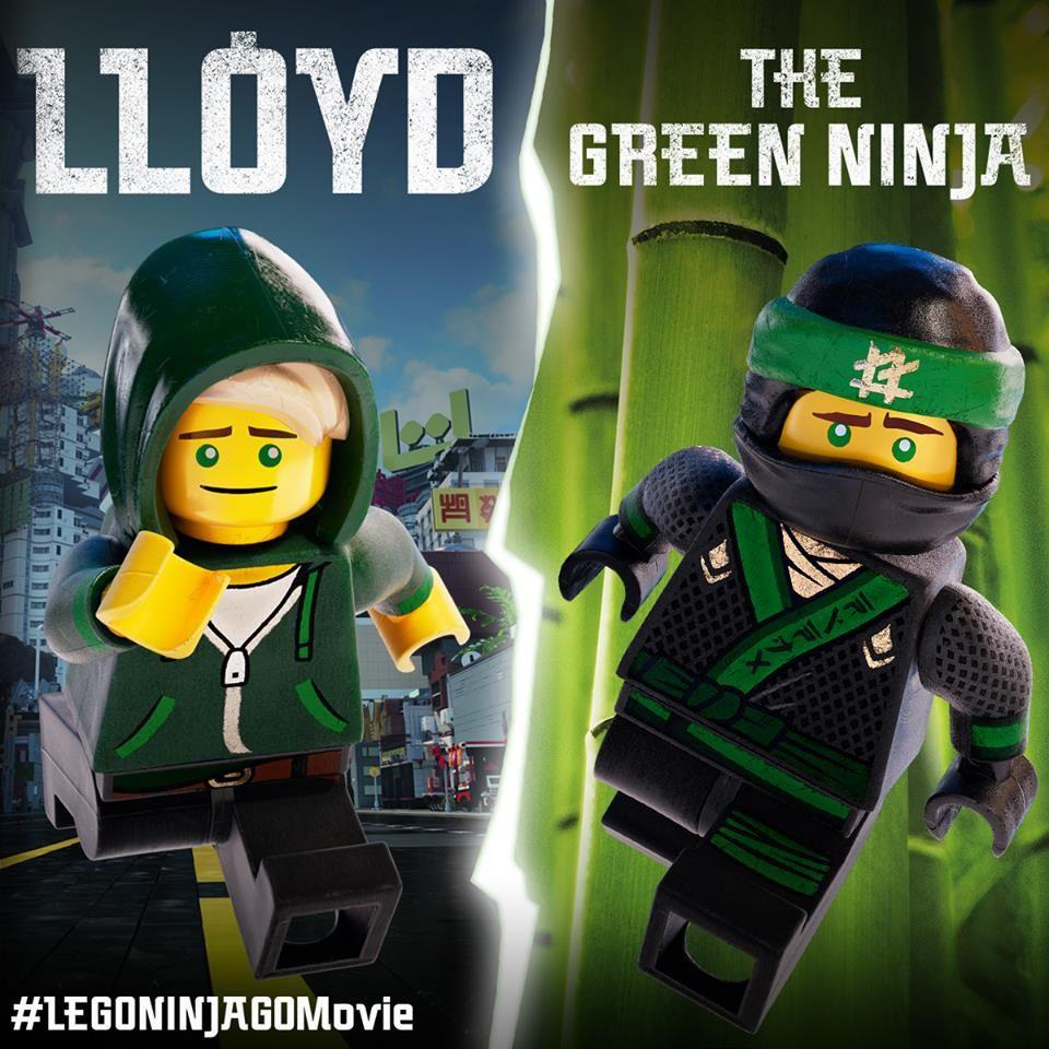 The Lego Ninjago Movie 2017 Photo With Images Lego Ninjago