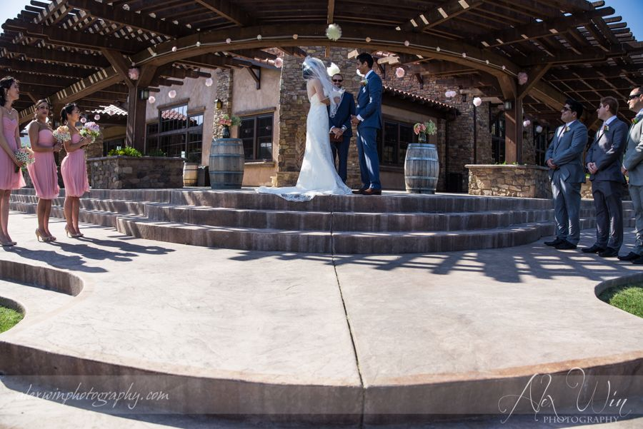Kirigin Cellars Wedding in Gilroy & Kirigin Cellars Wedding in Gilroy | Fumi u0026 Ricardo - Alex Win ...