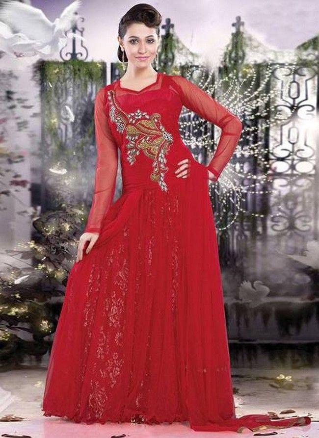Party Dresses Online Shopping India - Ocodea.com