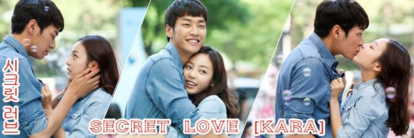 시크릿 러브 Ep 1 Torrent / Secret Love [Kara] Ep 1 Torrent, available for download here: http://ymbulletin.blogspot.com/