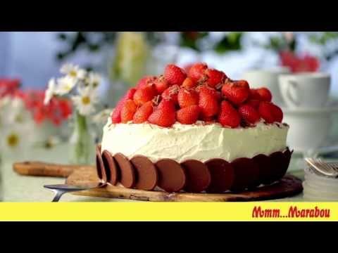 Tävling Baka Tårta Och Vinn 1 Kg Choklad Allasse Mat Och Bak