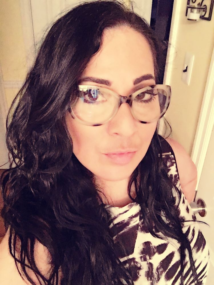 Betsey Johnson Reading Glasses Cat Eye Style Taupe & Black