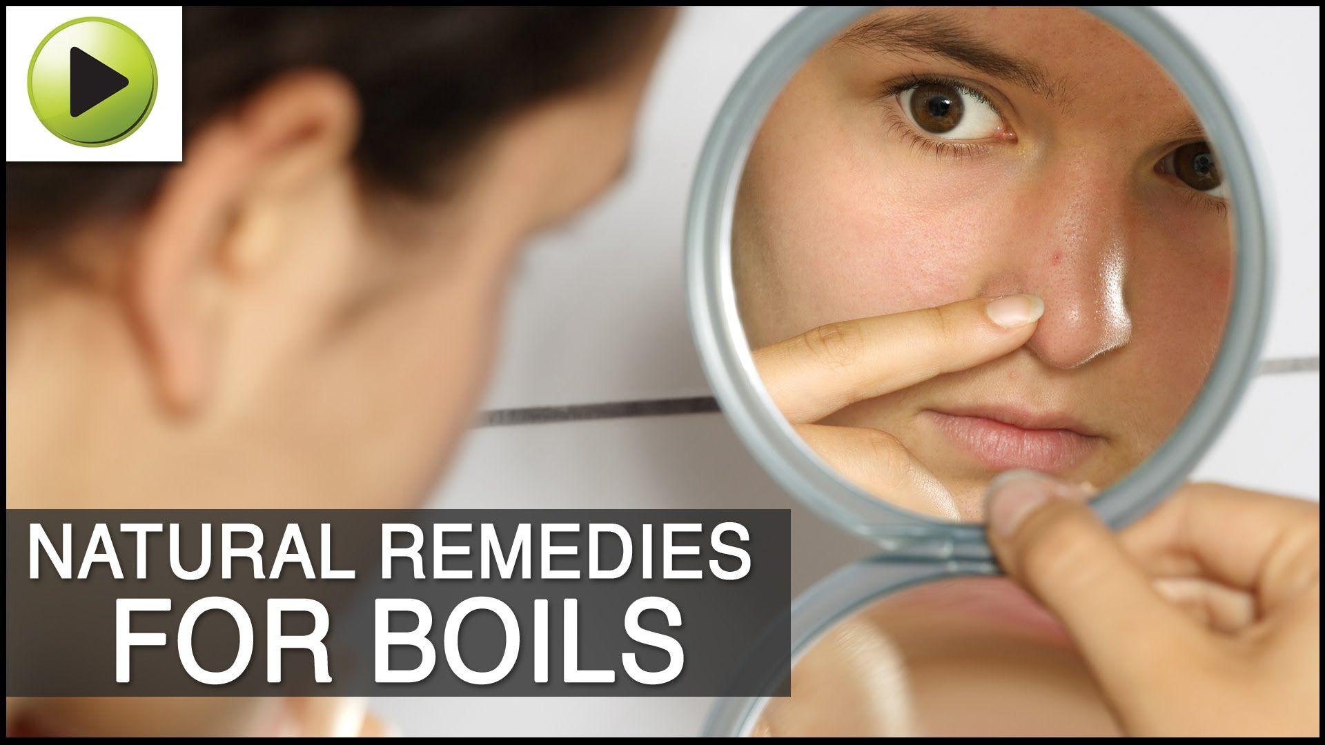 Skin Care Boils Natural Ayurvedic Home Remedies Natural Skin