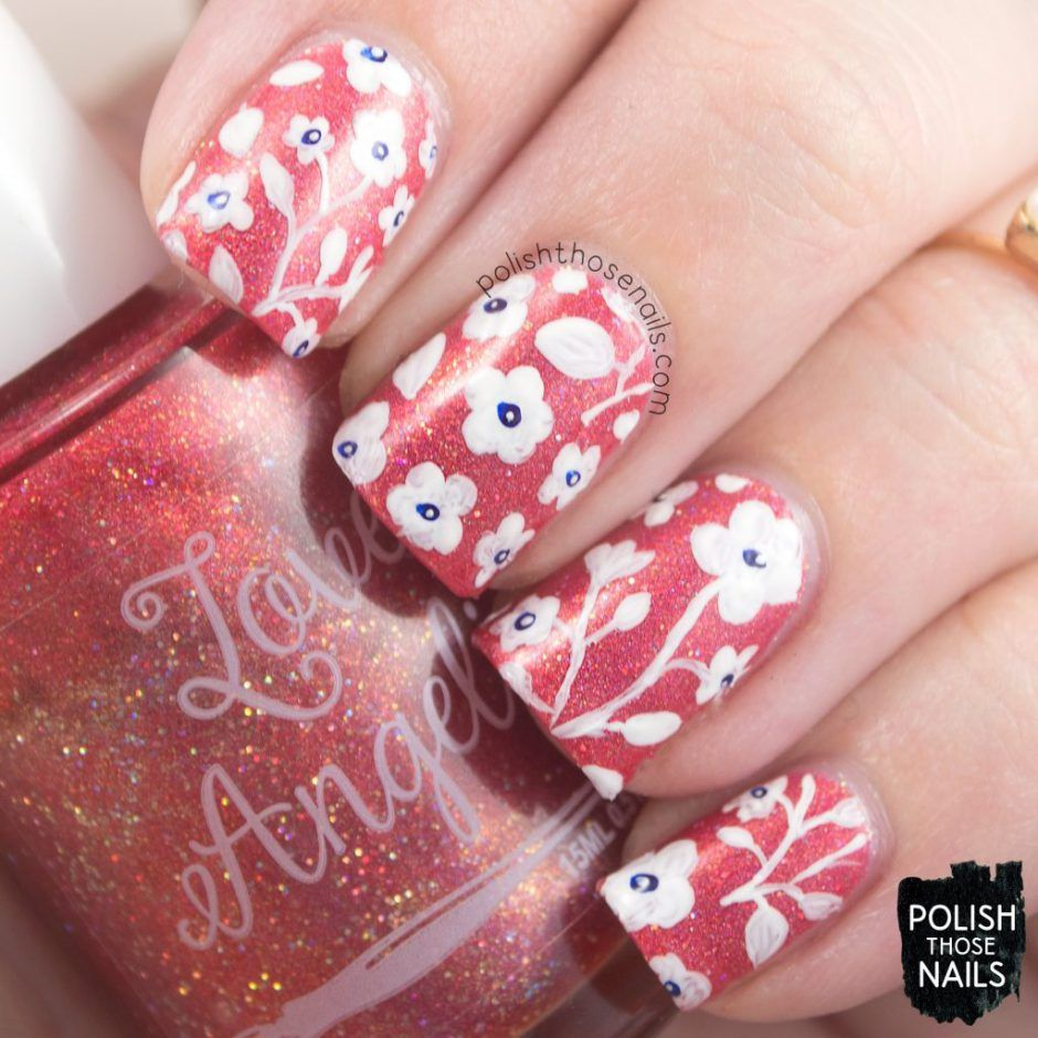 Love, Angeline // 06/16 & Anniversary Bling | Pinterest | Nail nail ...