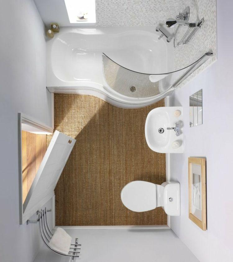 So Konnen Sie Ein Gaste Wc Mit Dusche Selbst Bei Wenig Platz Gestalten 50 Bilder In 2020 Bad Einrichten Kleines Bad Einrichten Badezimmer Umbau