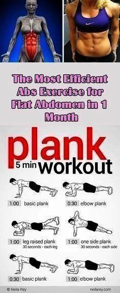 #trainingsplan #efficient #something #brilliant #exercise #wanting #outside #workout #abdomen #fitne...