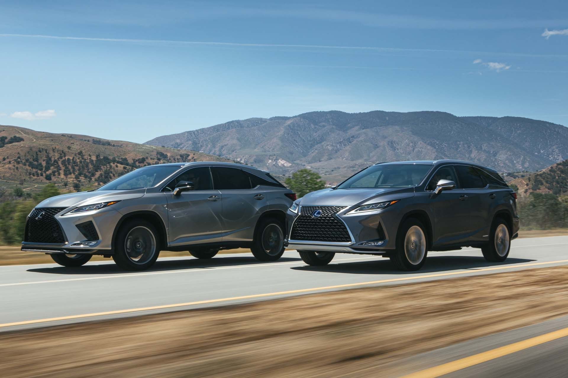 2020 Lexus Auto Rx Earns Top Safety Pick Due To Improved Headlights In 2020 Sitemap