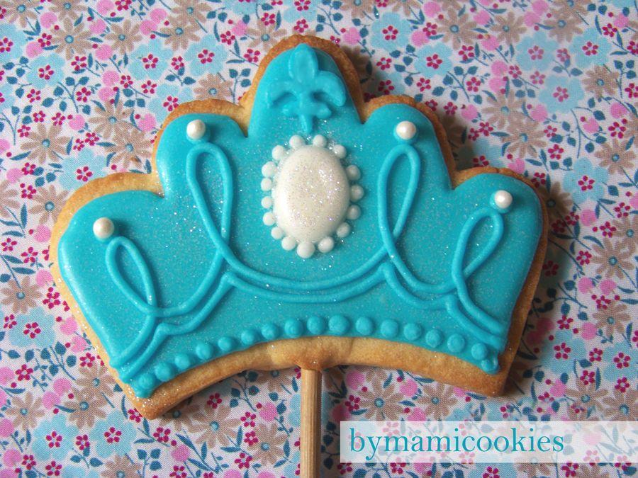 Bymamicookies Deliciosas Galletas Decoradas Galletas De Y