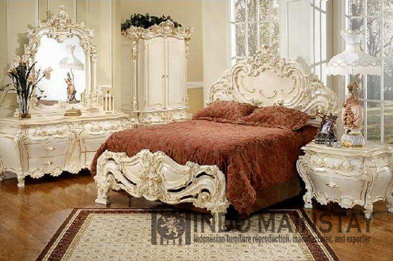 Victorian Antique Reproduction Bedroom Furniture | ev dekorasyon |  Pinterest | Victorian style furniture and Victorian - Victorian Antique Reproduction Bedroom Furniture Ev Dekorasyon