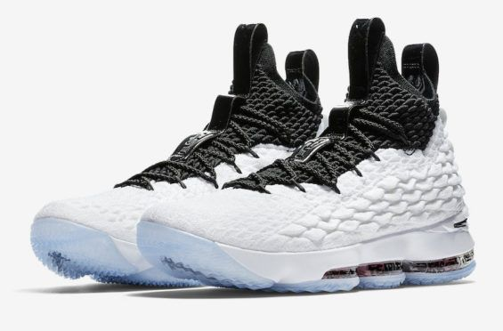 f3cbc3feb8aa Official Images  Nike LeBron 15 Graffiti