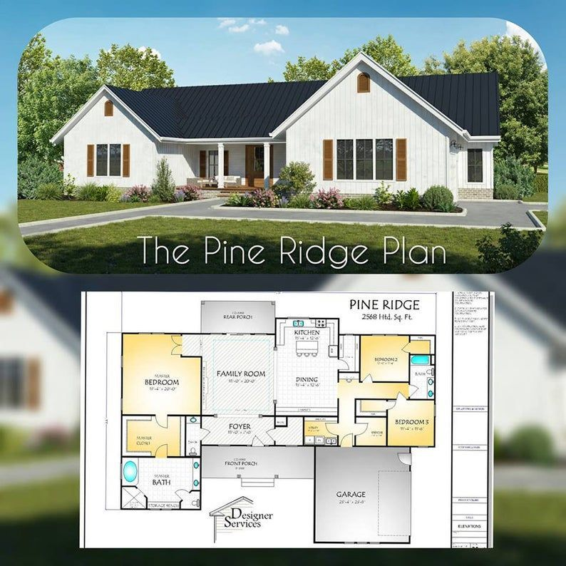 Pin By Sheila Vieira On Home Designs House Floor Plans House Plans Farmhouse Farmhouse Plans