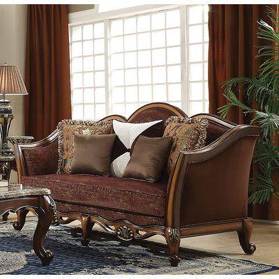 Best Astoria Grand Nedlands Loveseat In 2019 Sofa Upholstery 400 x 300