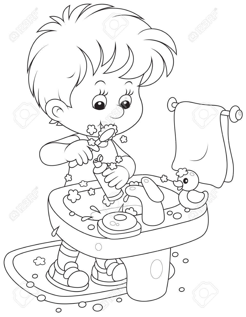 Imagen Relacionada Dibujos Ninos Diente Dibujo