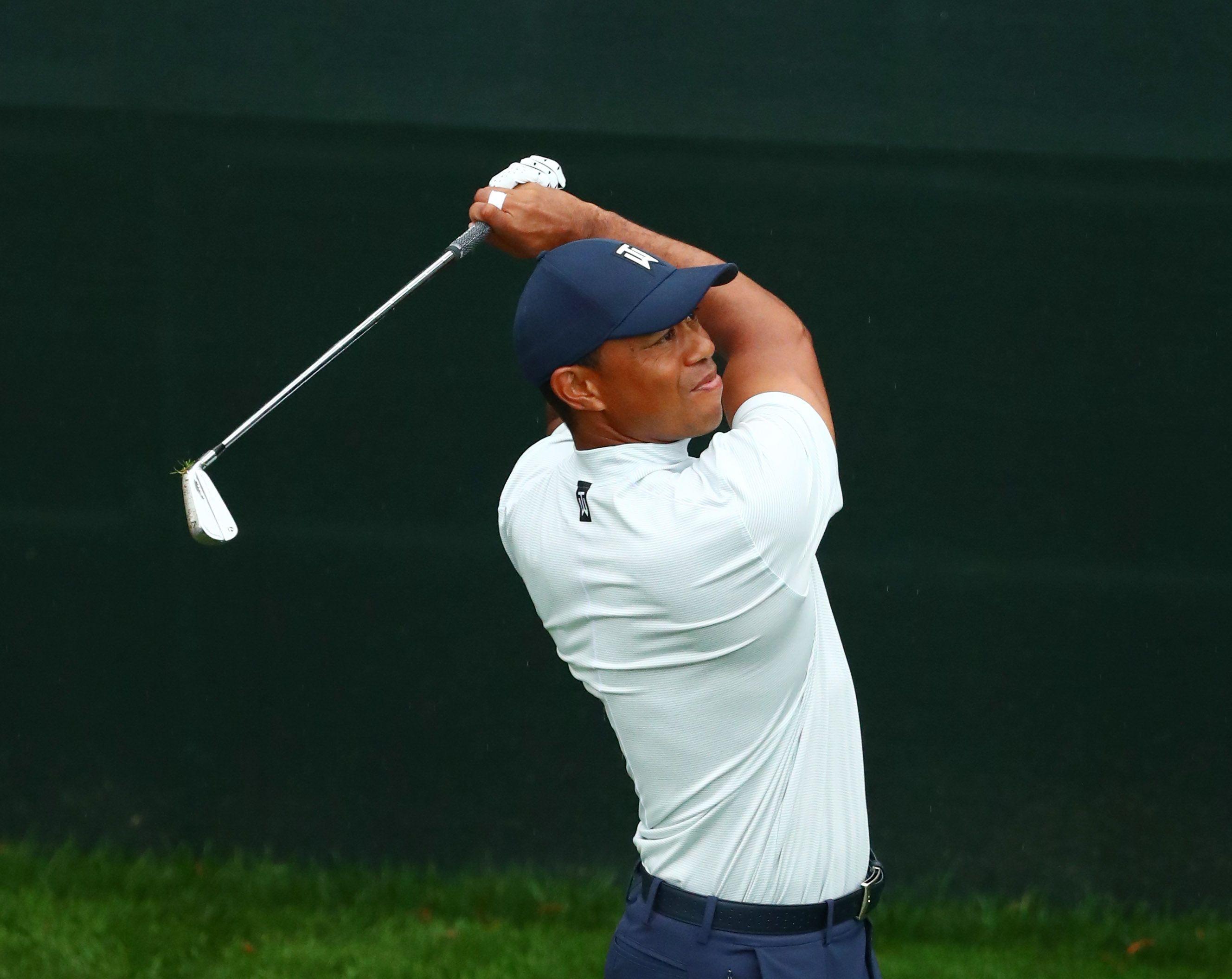 34+ Tiger woods golf tracker viral