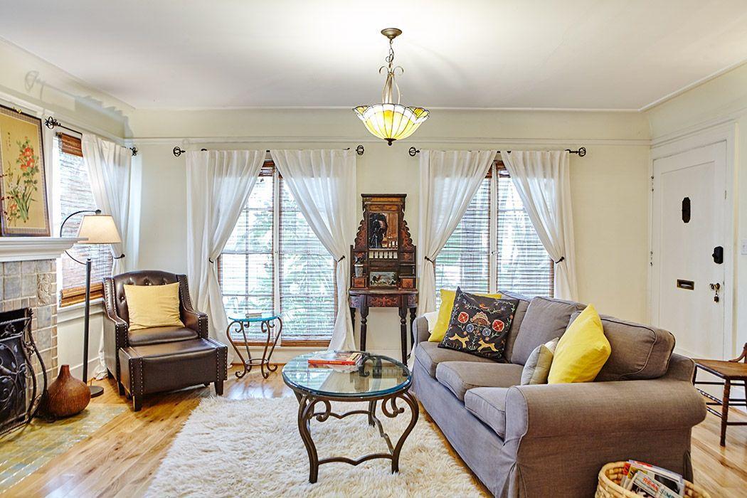 Apartment 1 in Los Feliz in 2020 | 1st apartment ...
