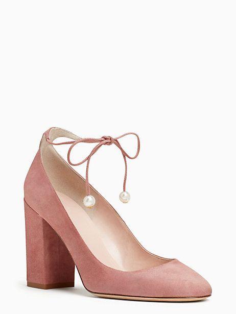 3f17781e132d Kate Spade Gena Heels