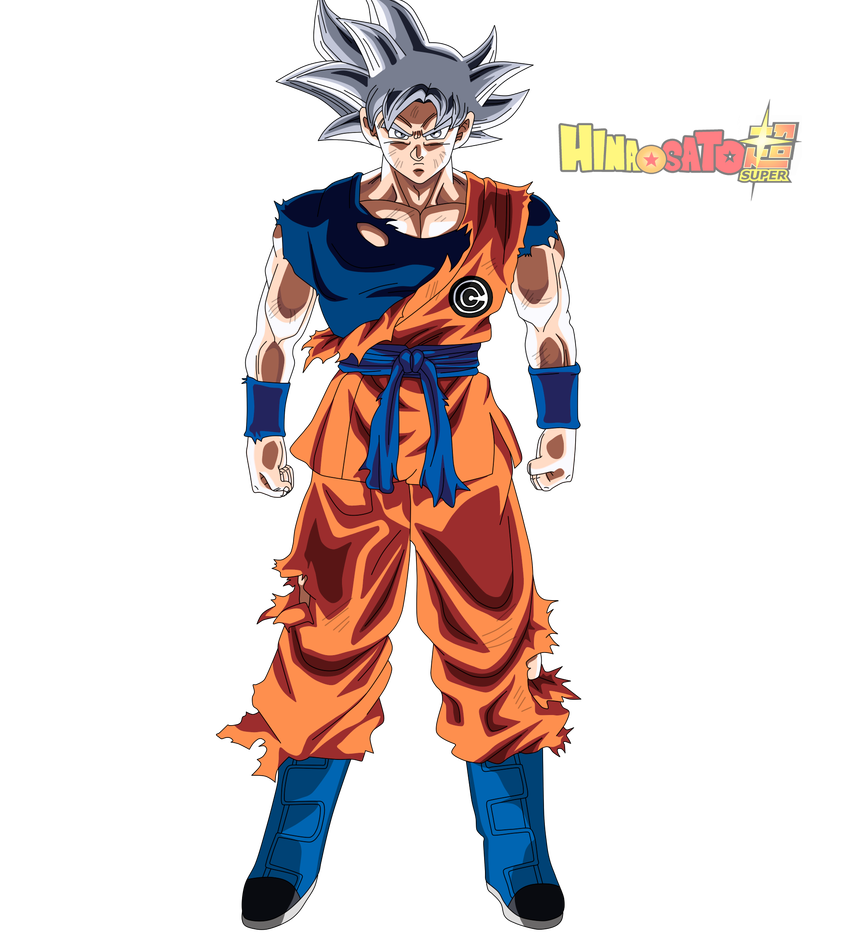 Goku Ultra Instinct Super Dragon Ball Heroes By Hinasatosuper Anime Dragon Ball Super Dragon Ball Anime Dragon Ball