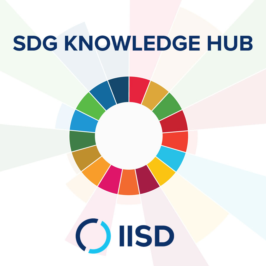 Stimson Center Presents 2020 Proposals On Fragility Climate Governance News Sdg Knowl Sustainable Development Sustainable Development Goals Climate Change