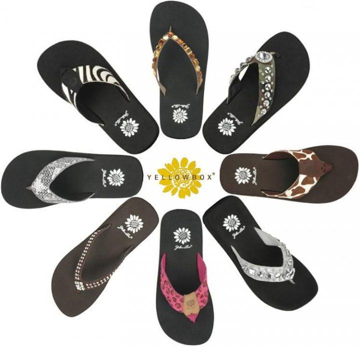 I Just Do Best Flip Flops Ever  Sandals For Sale, Yellow -8556