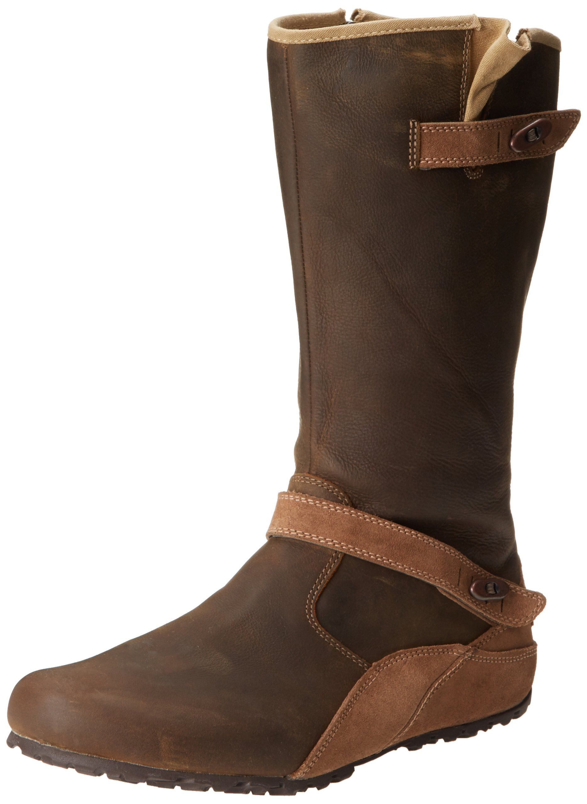 Women's Haven Autumn Waterproof Boot