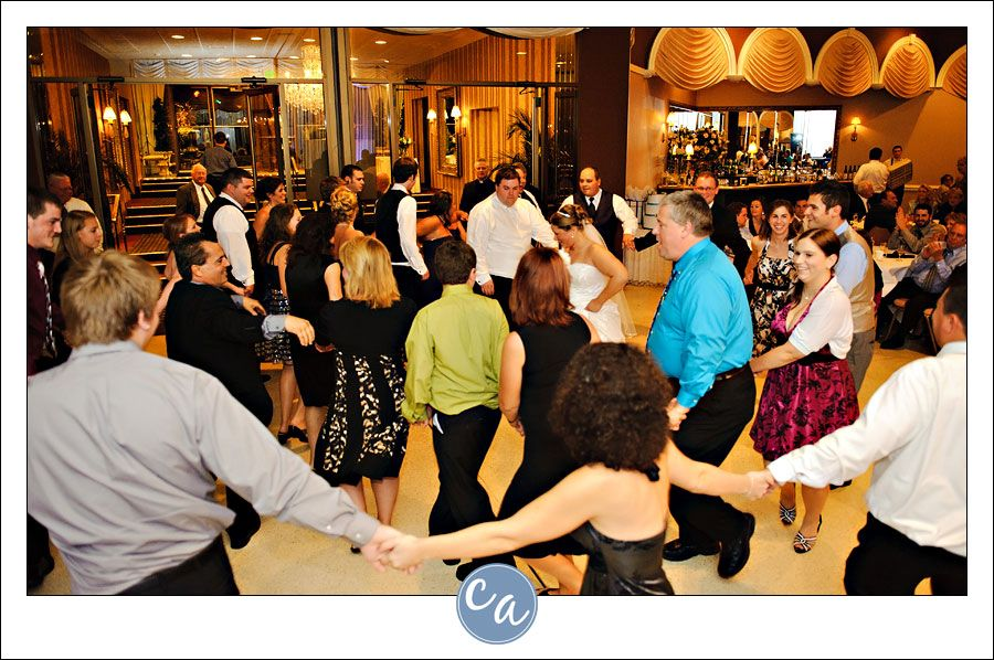 You Do Not Leave An Italian Wedding Without Doing This Dance Will Be Thrown