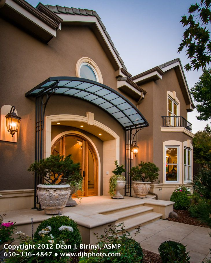 Exterior Remodel Traditional Front Doors Modern Roofing