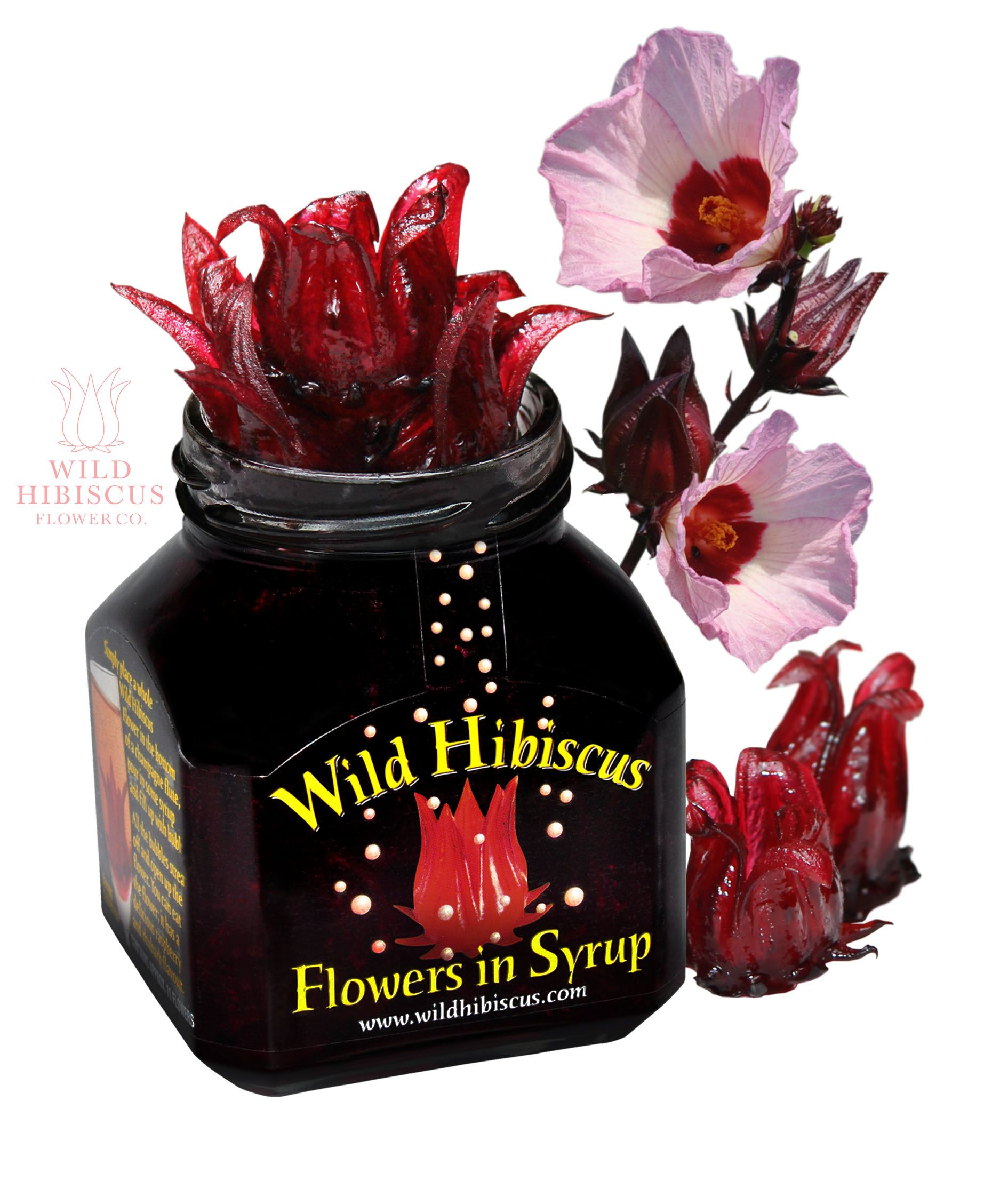 Wild hibiscus flower co edible giveaway hibiscus flowers wild hibiscus flower co edible giveaway hello glow izmirmasajfo