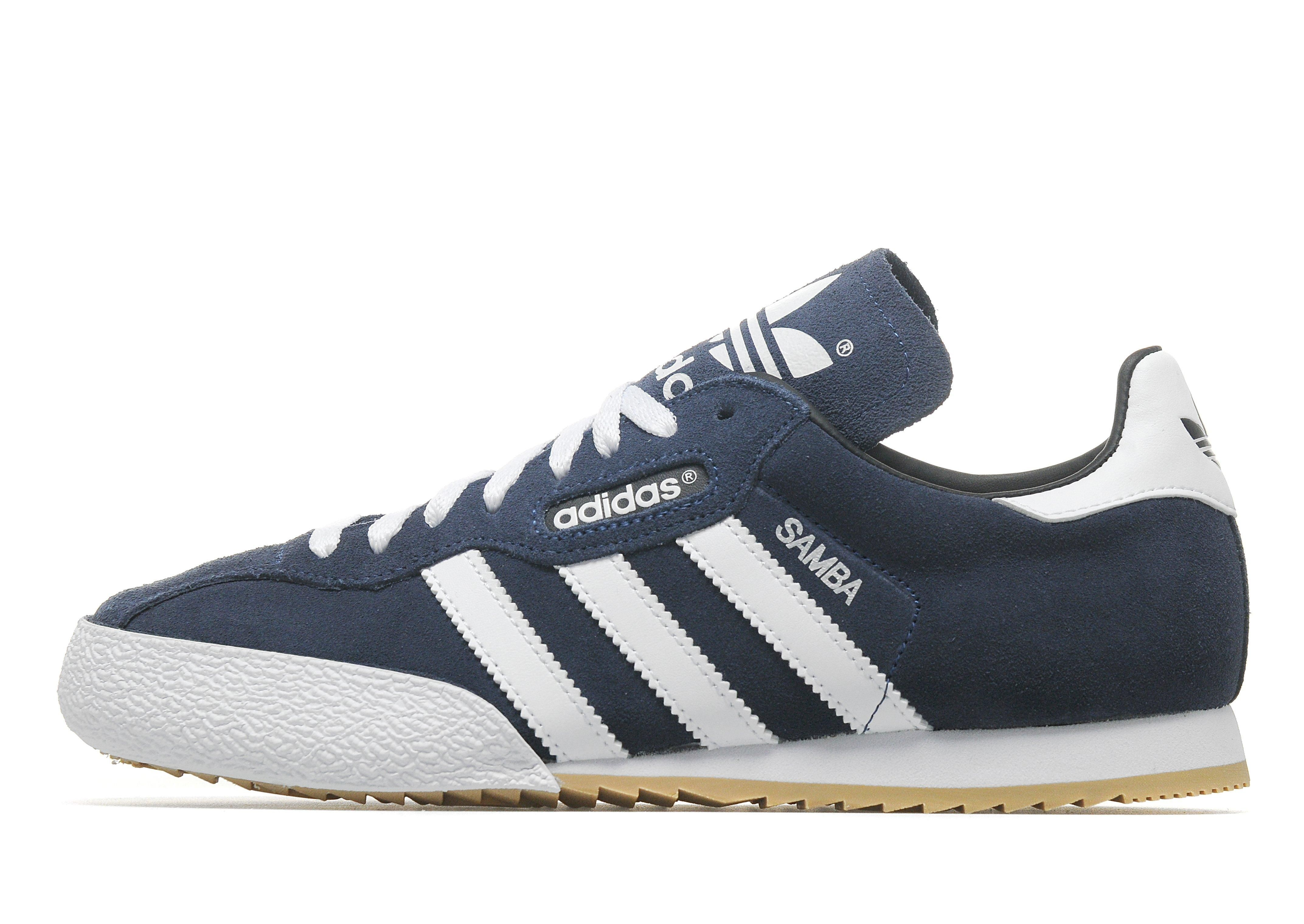 Adidas samba trainers, Adidas shoes mens