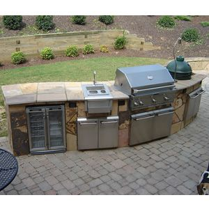 Bbq Islands Kitchens Search Results Outdoor Kitchen Island