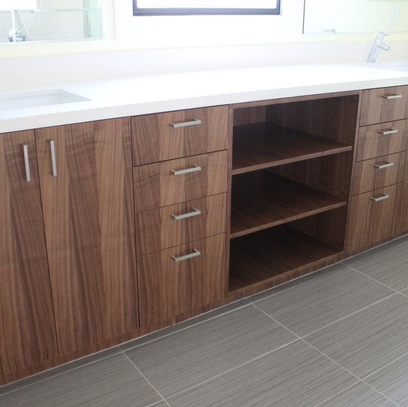 This Company Makes Custom Doors That Fit Ikea Kitchen Cabinets