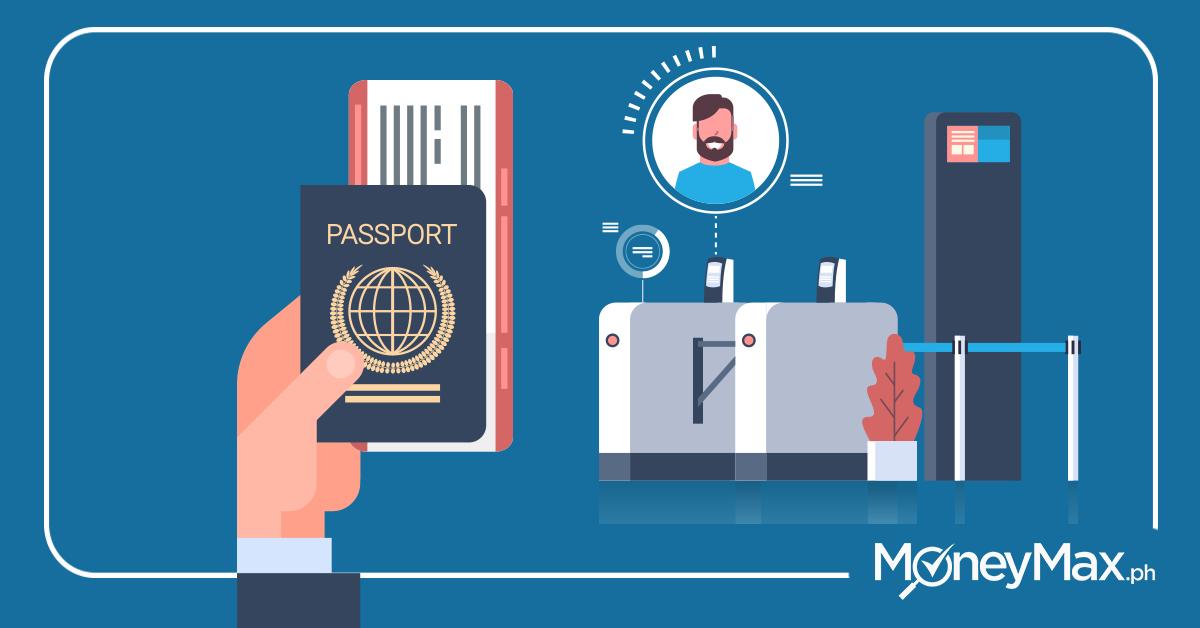 Philippine Passport Application and Renewal MoneyMax.ph
