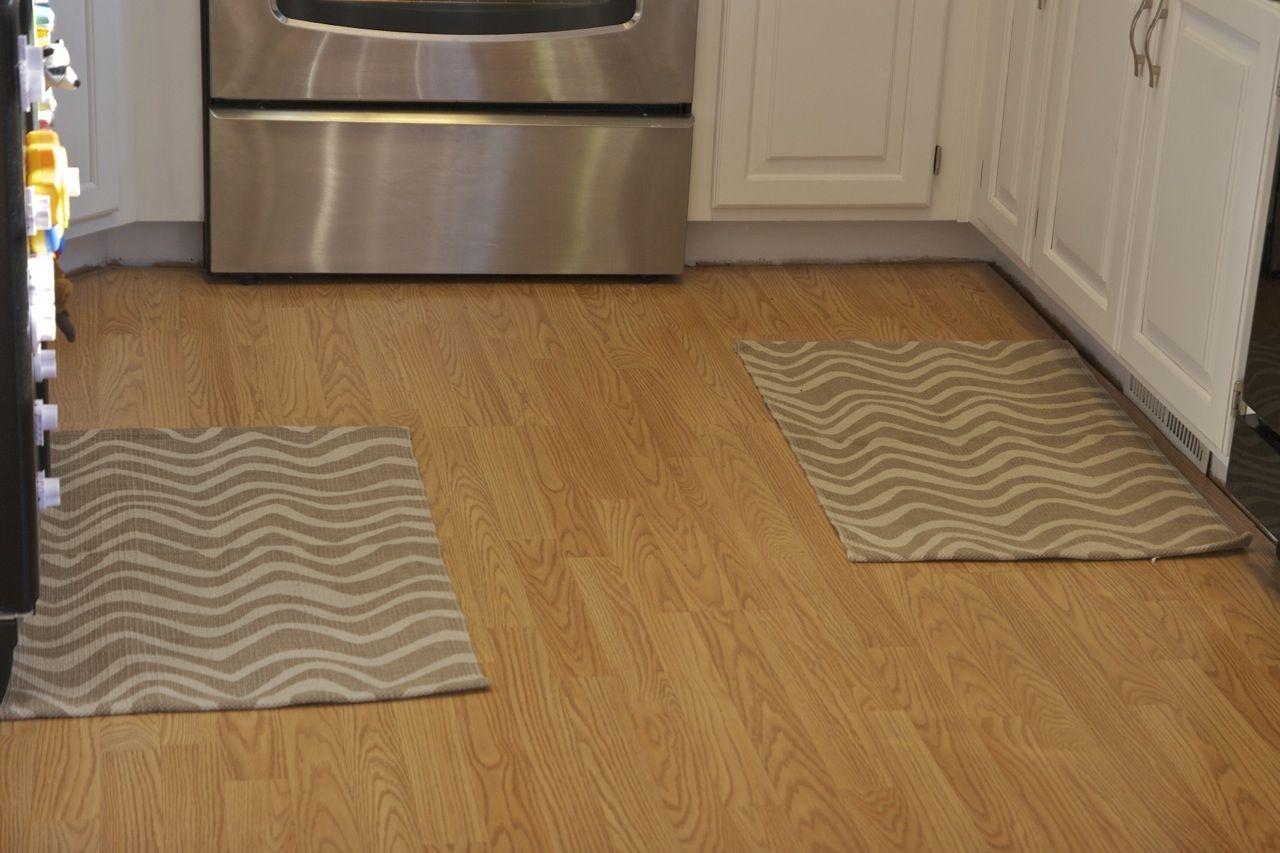 Rugs On New Hardwood Floors