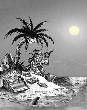 Que Libro Te Llevarias A Una Isla Desierta Fle